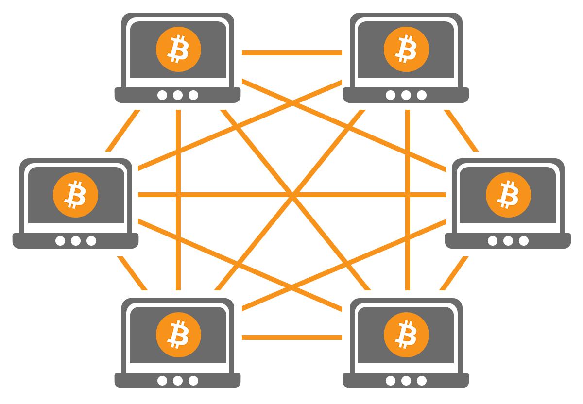 Criptomonedas, Bitcoin y redes P2P   CRIPTOMO